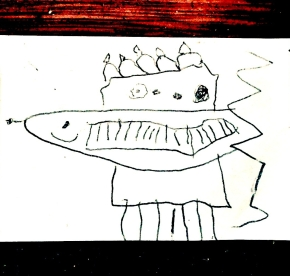 The Piano SharkPlayer.
