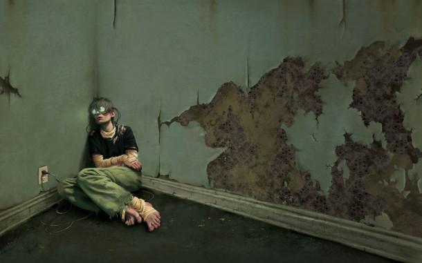 'Reality' by Eran Fowler